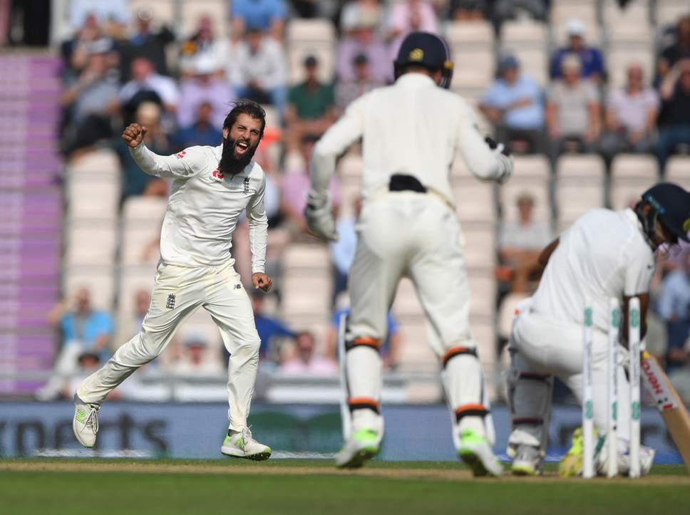 India-England Series 2018