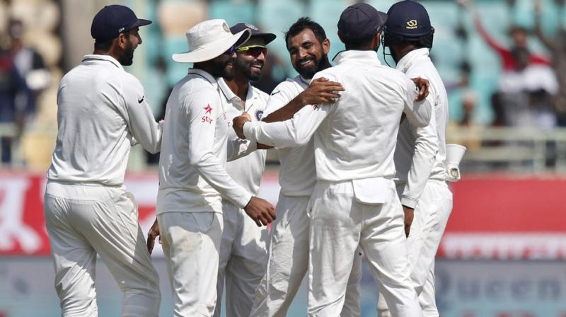 The last win over West India was one of the best wins for India