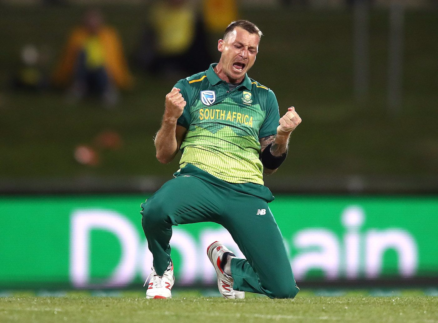 Dale Steyn has made a terrific comeback before the World Cup 2019