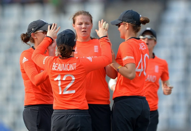 England Women seem the team to beat right now!