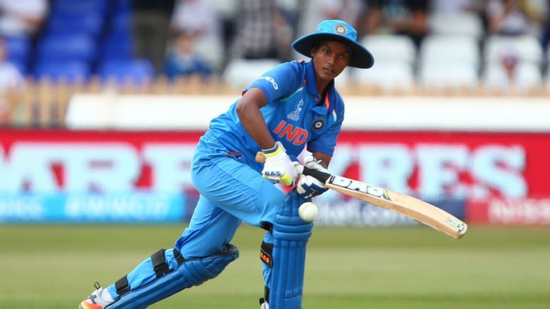 India will look for another good knock from all-rounder Deepti Sharma