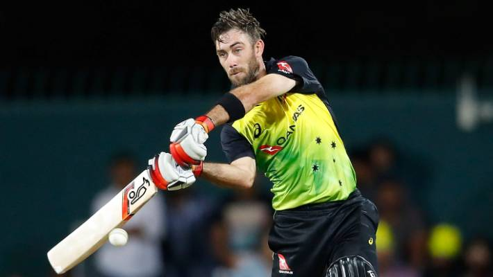 Glenn Maxwell will be the biggest loss for IPL 2019 following Cricket Australia's decision
