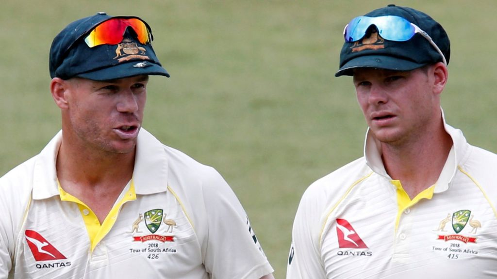 Absence of Warner and Smith has had a big effect on Australia's performance in all formats