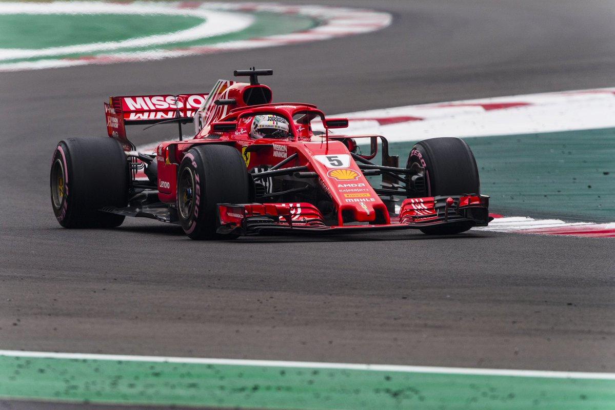 Formula 1: Heartbreak in 2018 9