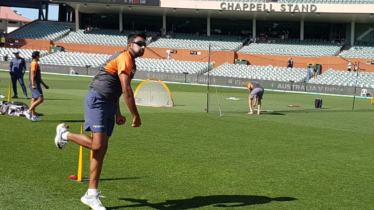 Ravichandran Ashwin will hope to build on Tests overseas with Proteas in the offing 6