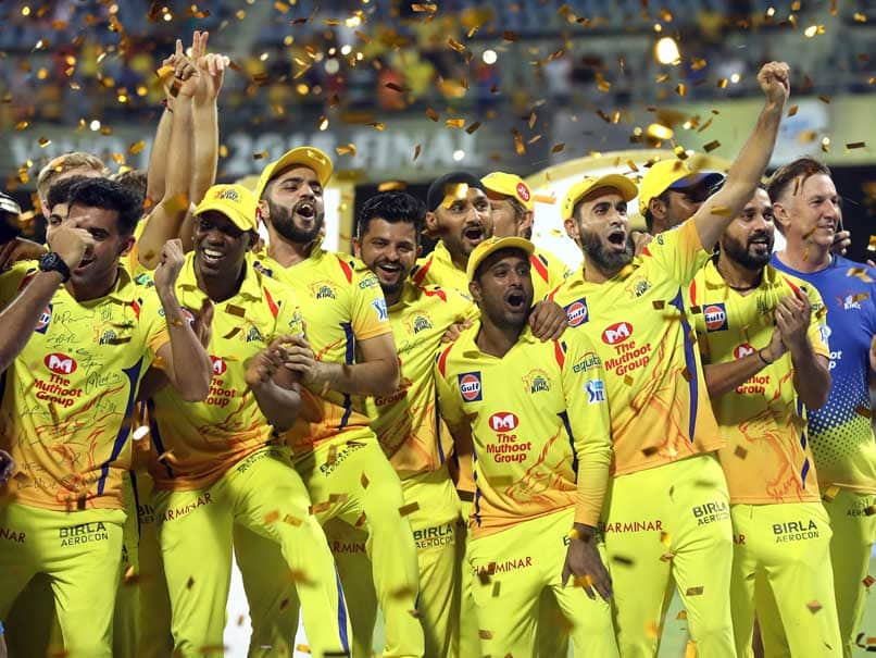 CSK, the team to beat in IPL 2019