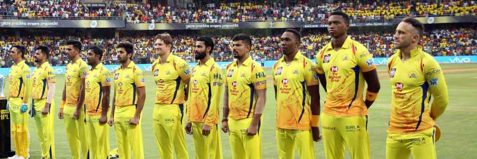 CSk will look the same again, mostly (Image: The quint)