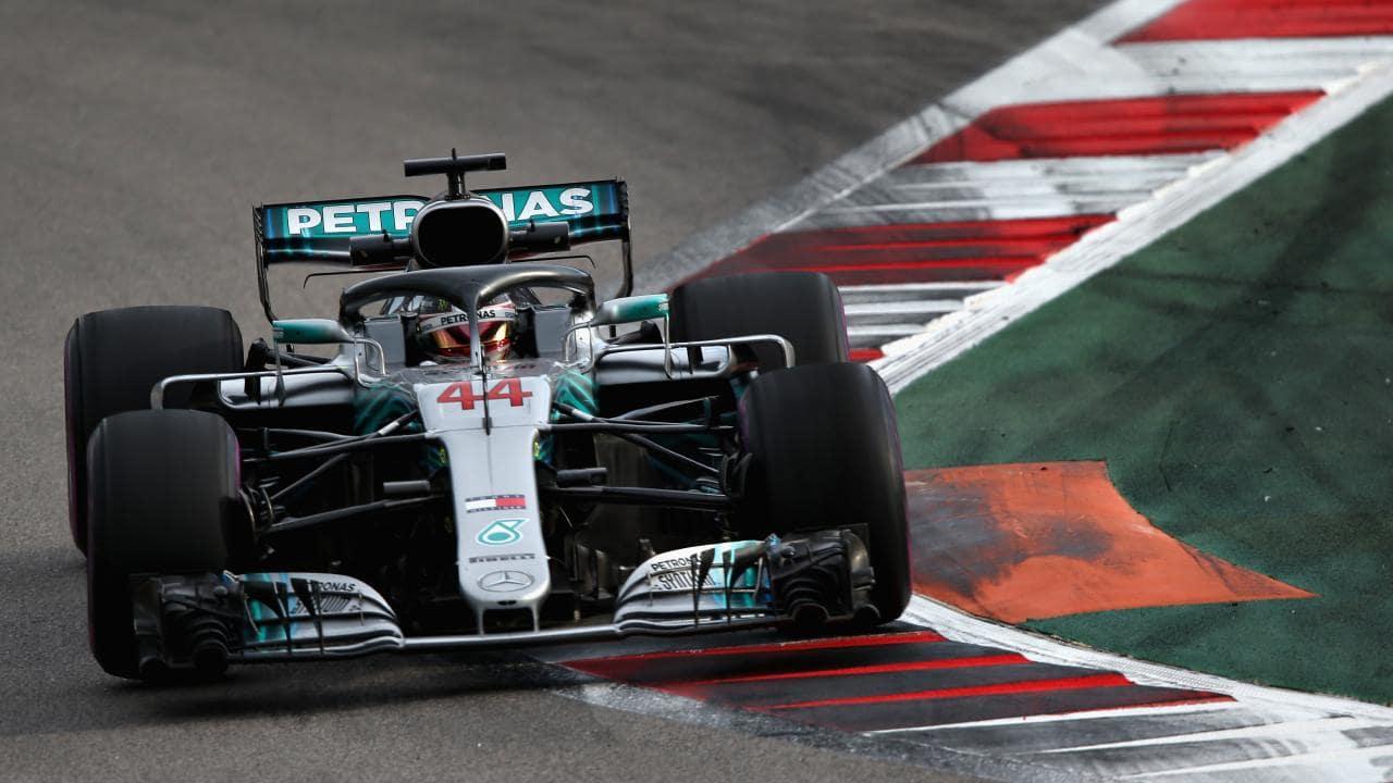 Formula 1: Heartbreak in 2018 8