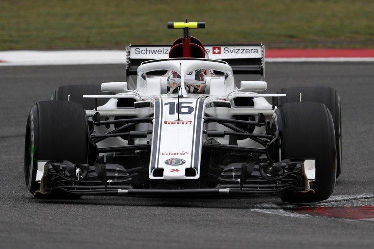 Formula 1: Heartbreak in 2018 4