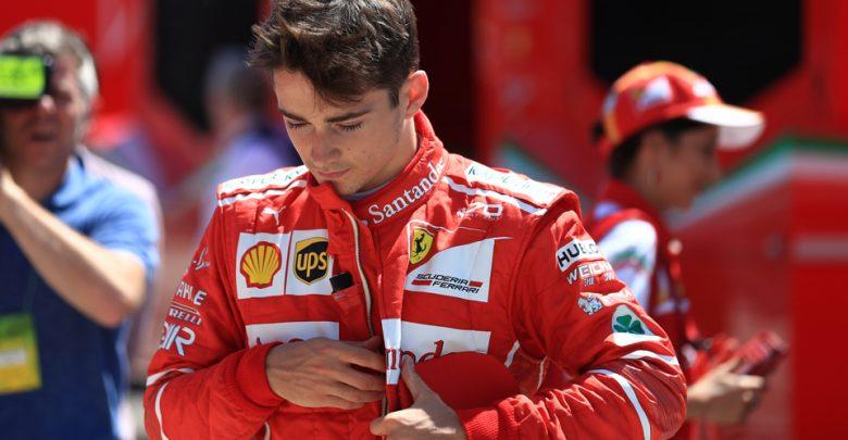 Formula 1: Heartbreak in 2018 11