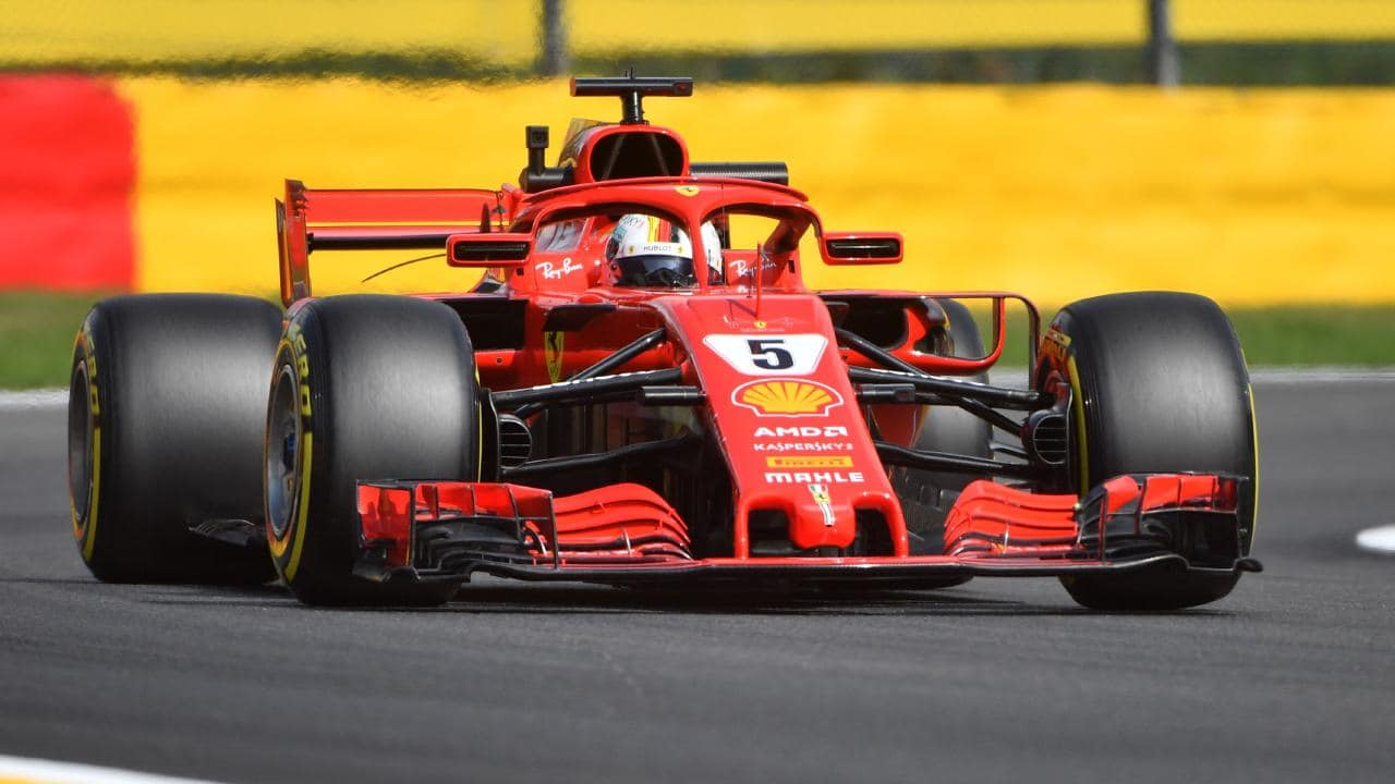 F1 2018 Year in Review, Part Two 1