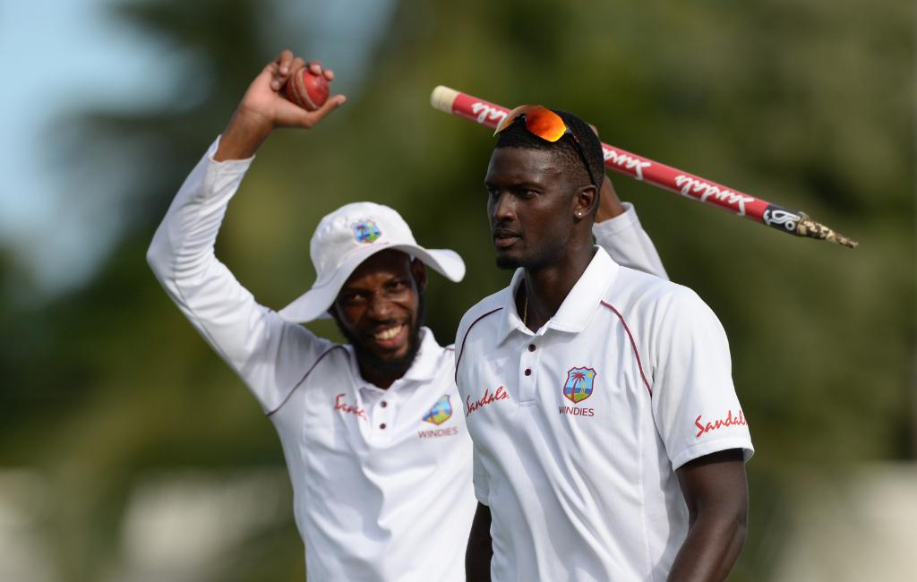Consistent Jason Holder Has Come A Long Way With His Leadership 9