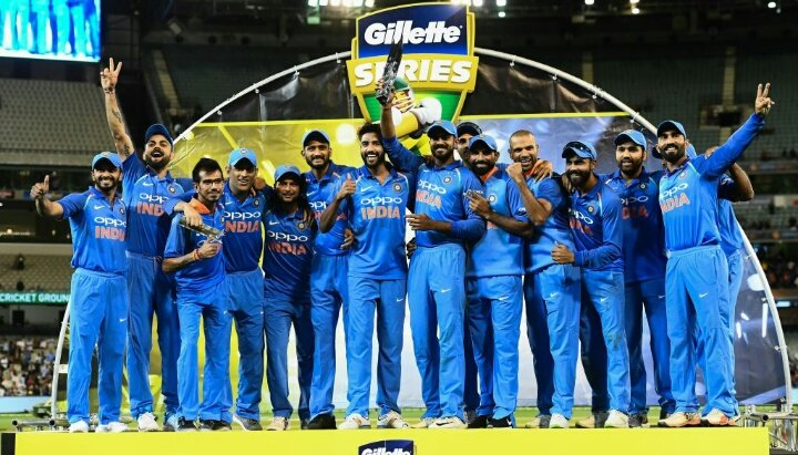 Analysis Of The Indian ODI Squad Selected To Tour South Africa In Upcoming Series 4