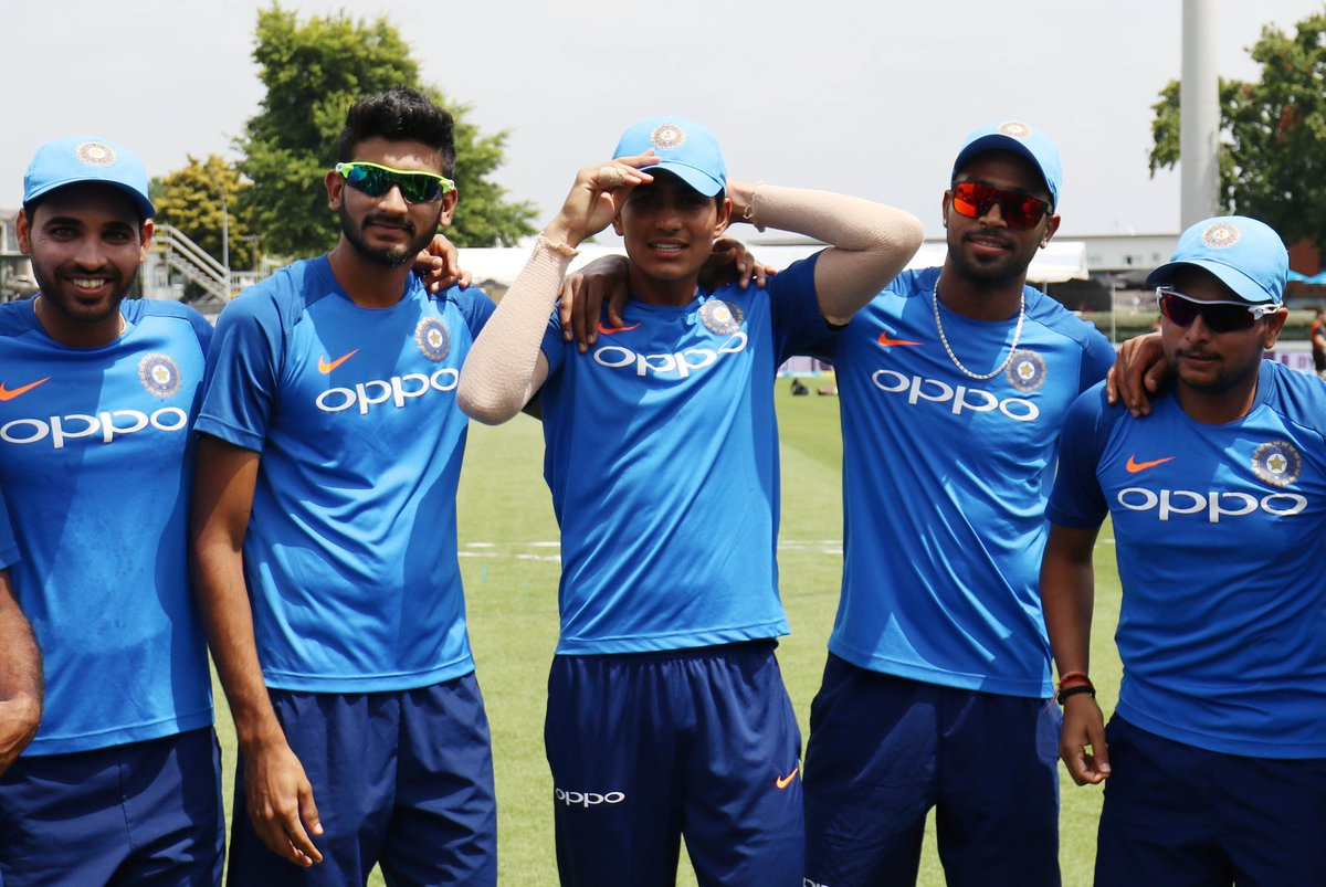 Shubman Gill Embodies What It Takes To Succeed At The Top Level 7