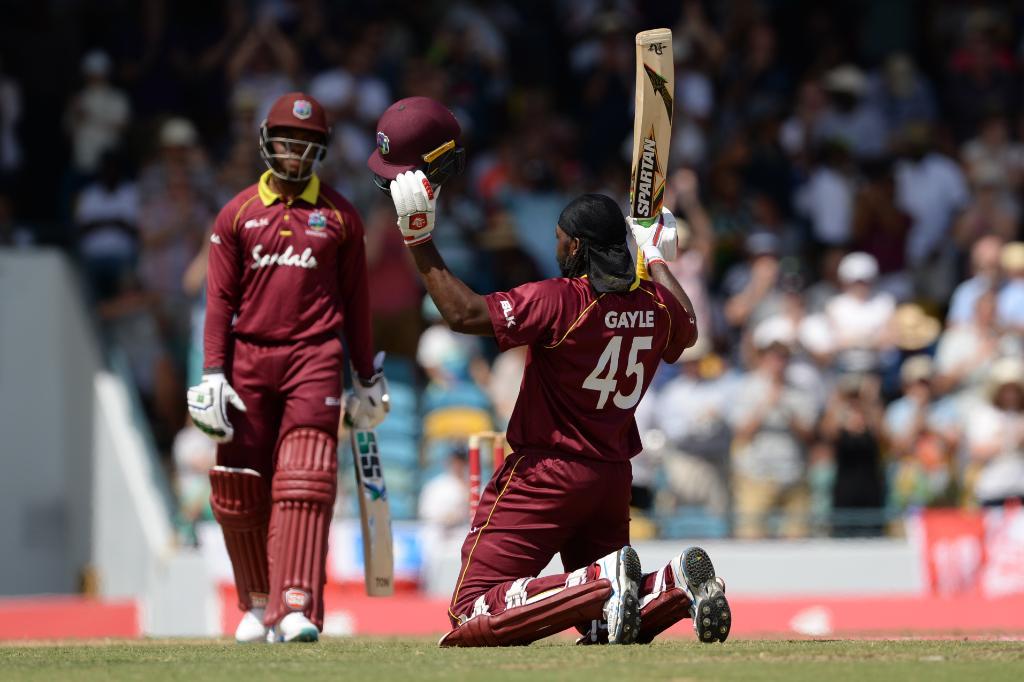 ICC World Cup 2019: Chris Gayle Can Bid Adieu With A Bang 8