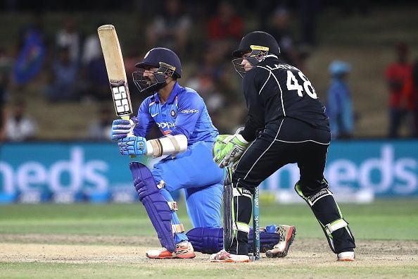 IND vs SL: MS Dhoni's Habit Of Producing Substance In ODIs Is A Grand Spectacle 3