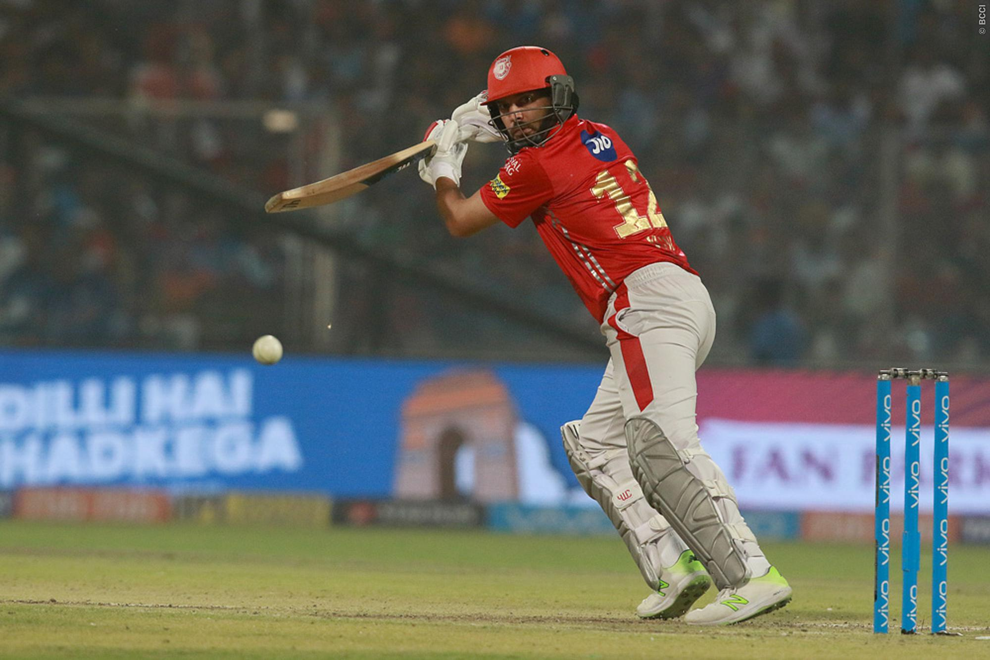 IPL 2019: Players who could be playing their last season 4