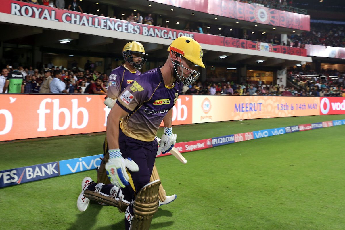 Chris Lynn and Sunil Narine can define KKR's campaign. (Image: sport360.com)