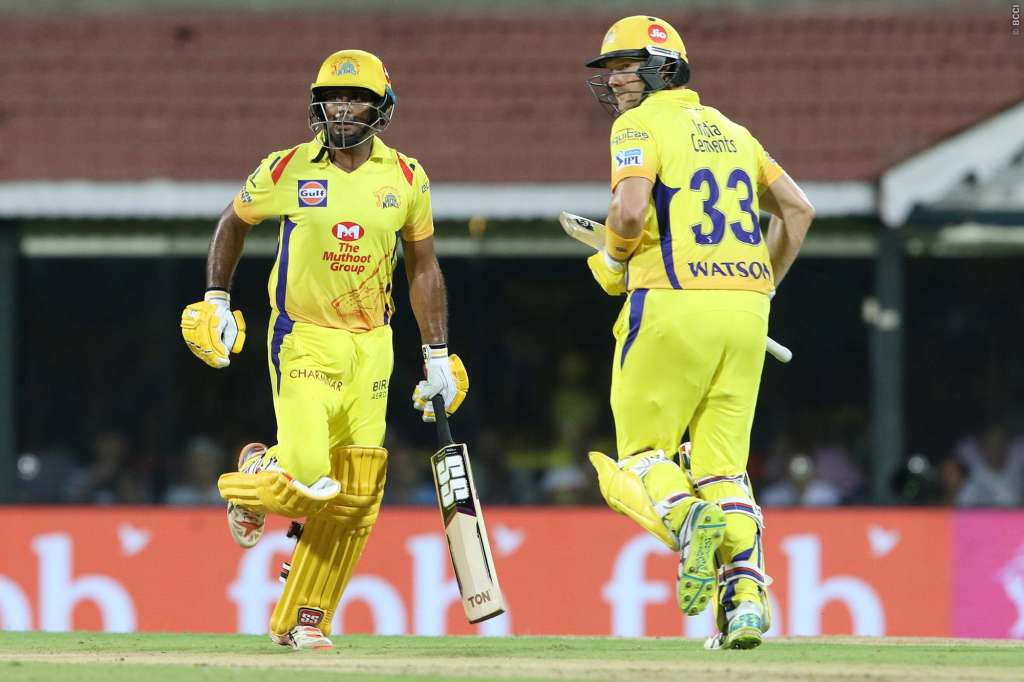 IPL 2019: Five Reasons Why CSK Can Defend The Trophy 2