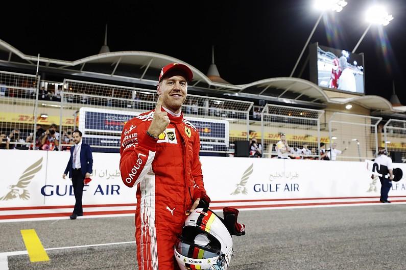2019 Bahrain Grand Prix
