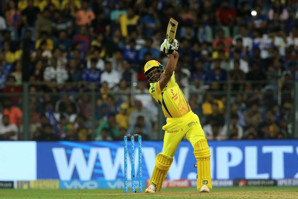 IPL 2019: Most dangerous all-rounder of each team 5