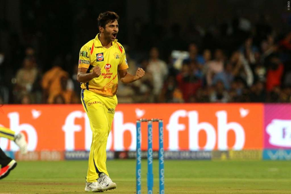IPL 2019: Five Reasons Why CSK Can Defend The Trophy 6