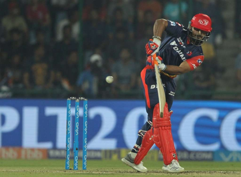 IPL 2019: One Impact Player From Each Franchise 7