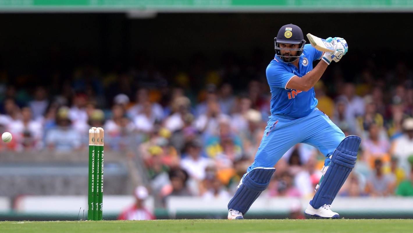 Happy Birthday Rohit Sharma: A Look At The Hitman's Achievements 8