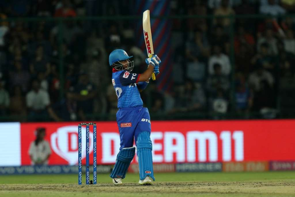 Why DC Are The Outsiders In IPL 2019 Despite The Madness? 1