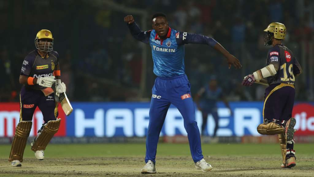 Why DC Are The Outsiders In IPL 2019 Despite The Madness? 3
