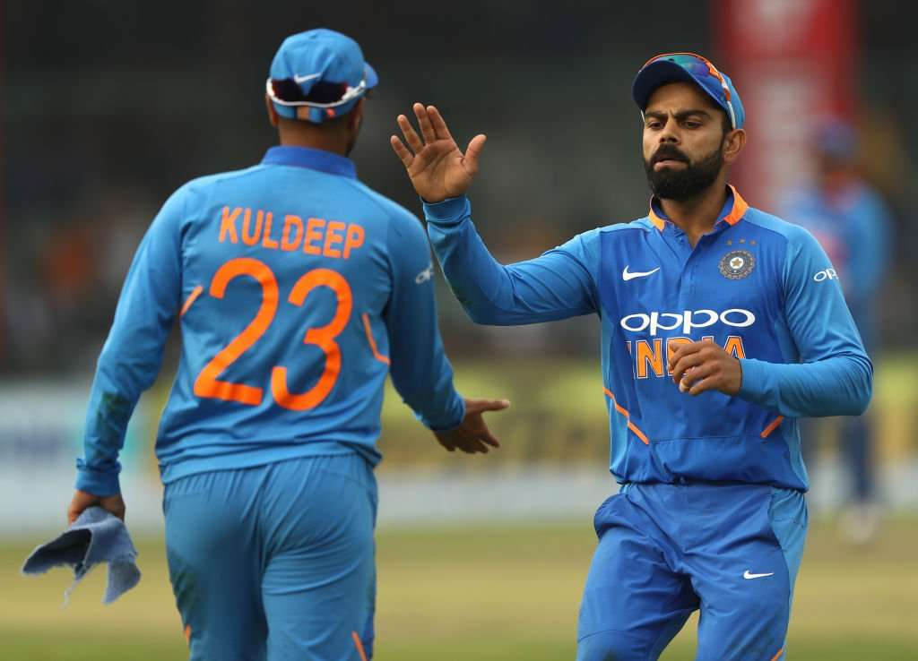 Spinners Who Can Have Solid Influence In ICC World Cup 2019 6