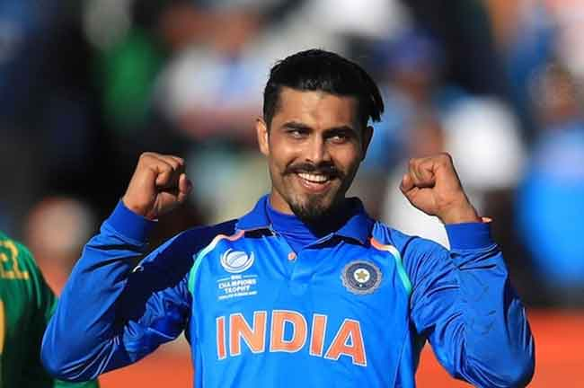 Ravindra jadeja ICC Cricket World cup best fielders