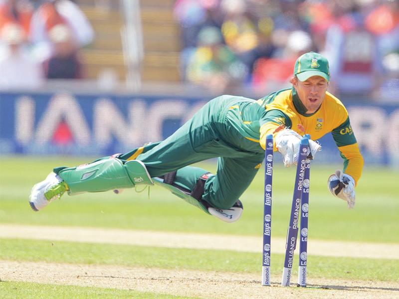 Faf Du Plesis ICC Cricket World cup best fielders
