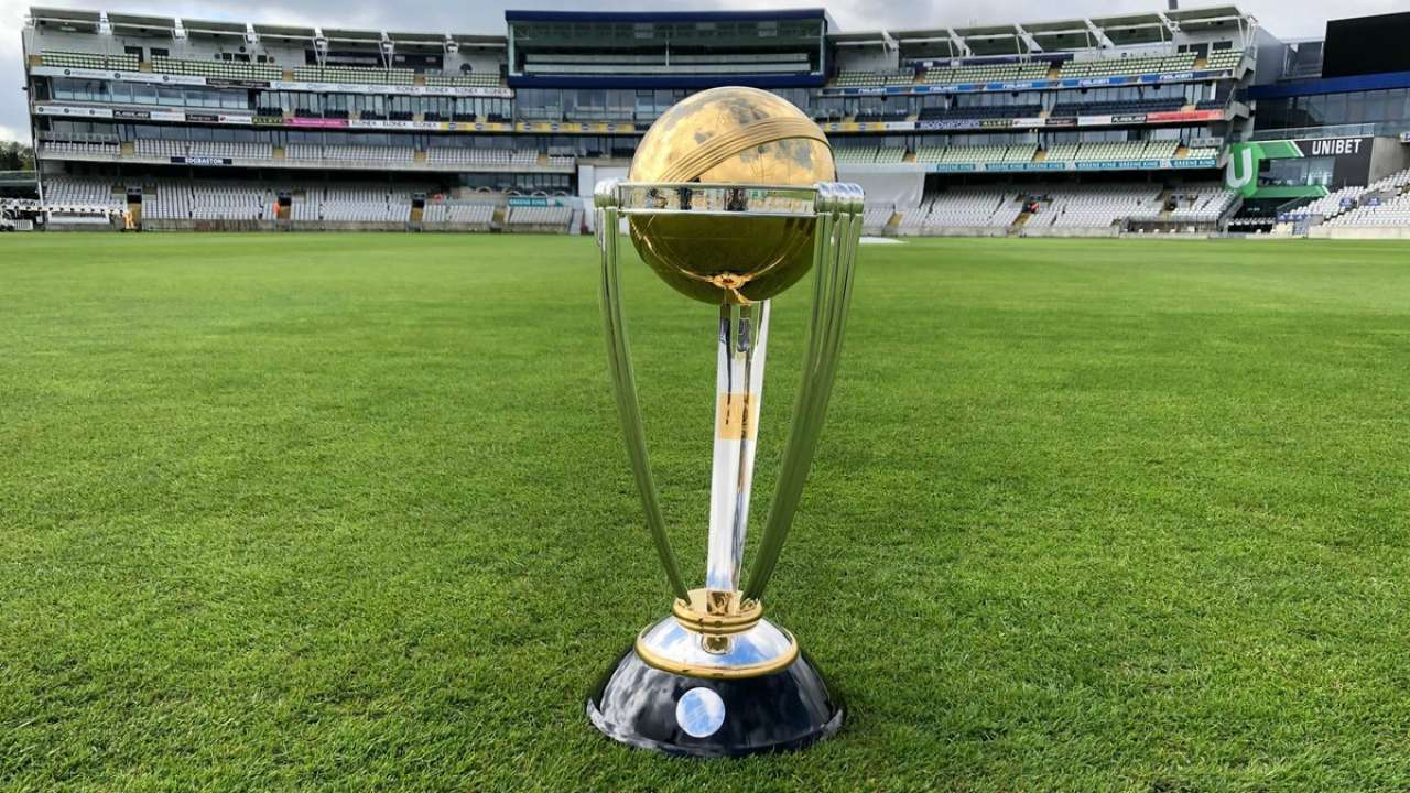 Cricket World Cup: These Six Facts Will Blow Your Mind 1