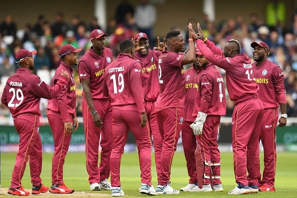 NZ vs WI, 1st Test: Shai Hope presents grandeur and steel for young visitors 1