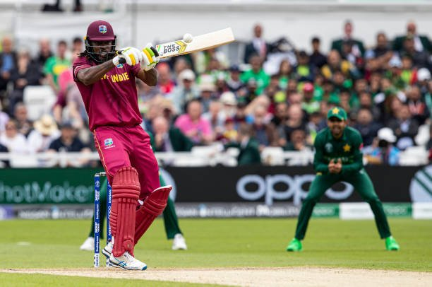 World Cup 2019: West Indies Can Count Upon Experience And Youth 3