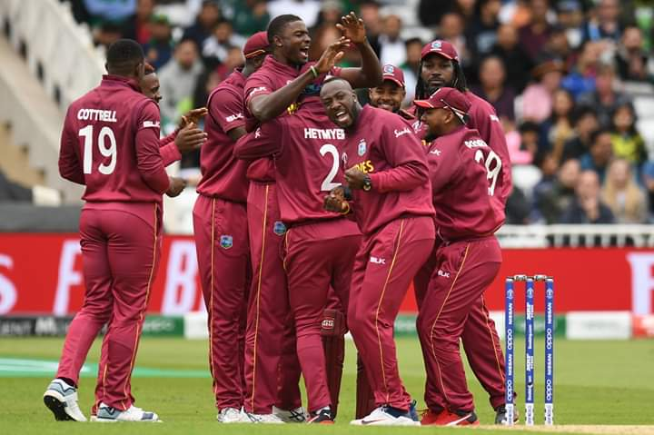 World Cup 2019: West Indies Can Count Upon Experience And Youth 2