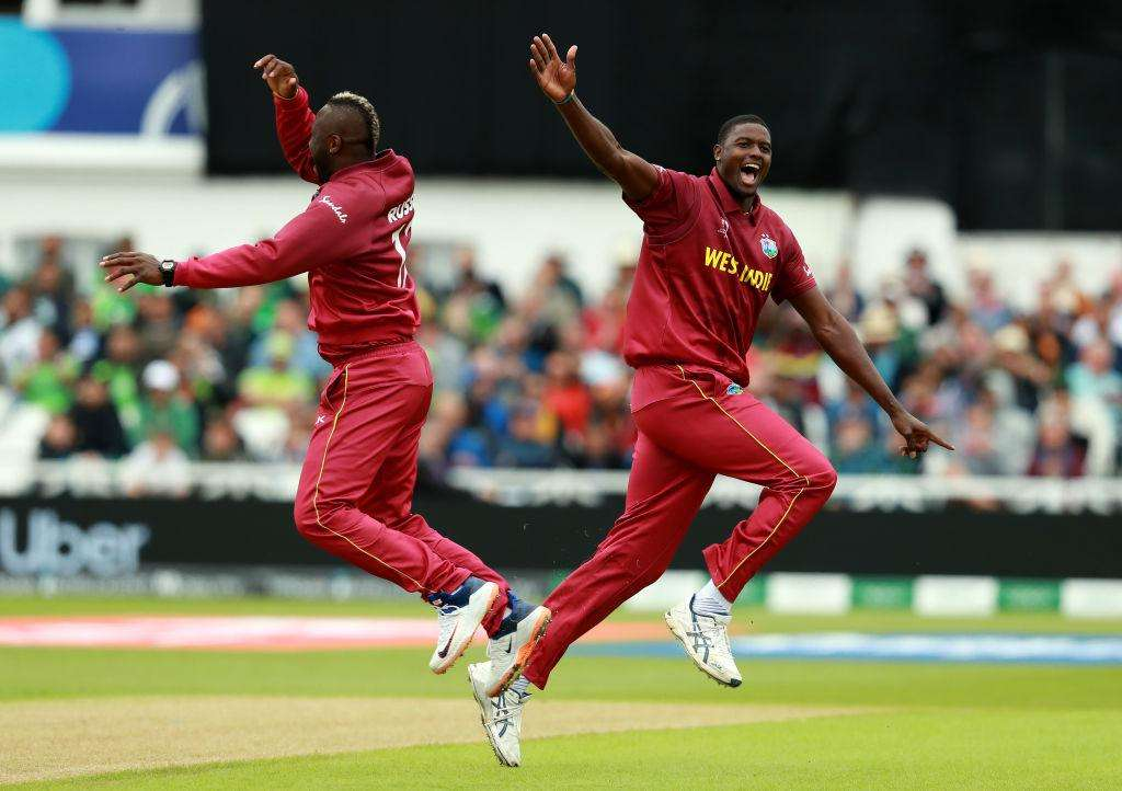 World Cup 2019: West Indies Can Count Upon Experience And Youth 4