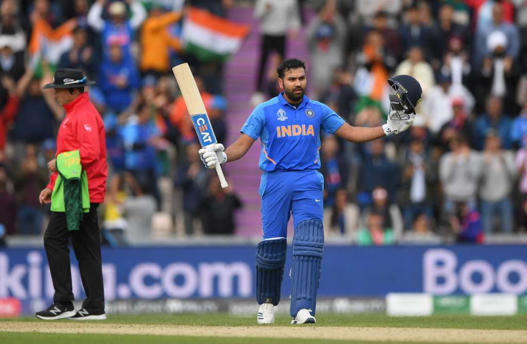 Rohit Sharma Has Gained Legendary Status in World Cup History 1