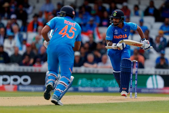 Shikhar Dhawan Injury: 5 Reasons Why 'Gabbar' Is India's Mainstay 3