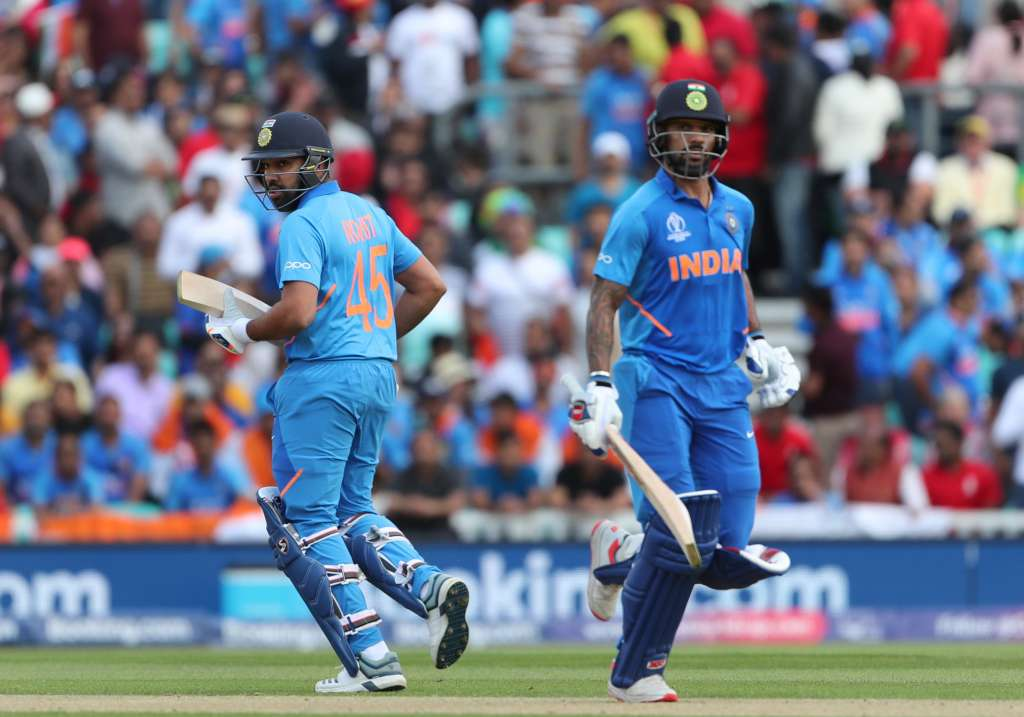 Shikhar Dhawan Injury: 5 Reasons Why 'Gabbar' Is India's Mainstay 2