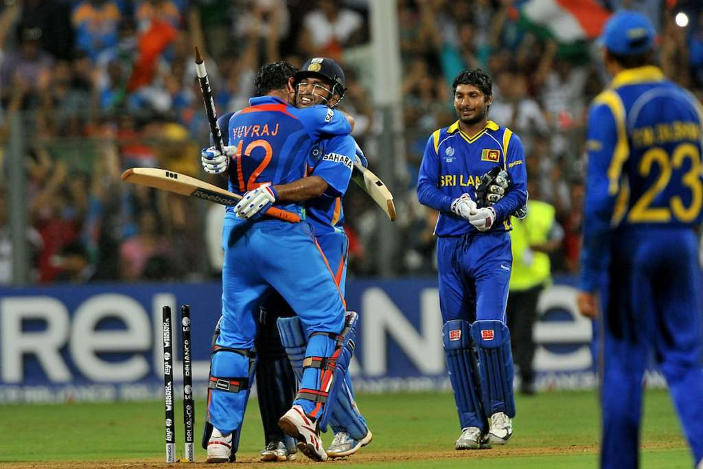Tribute To Yuvraj Singh: A Look At His Best Career Moments 5