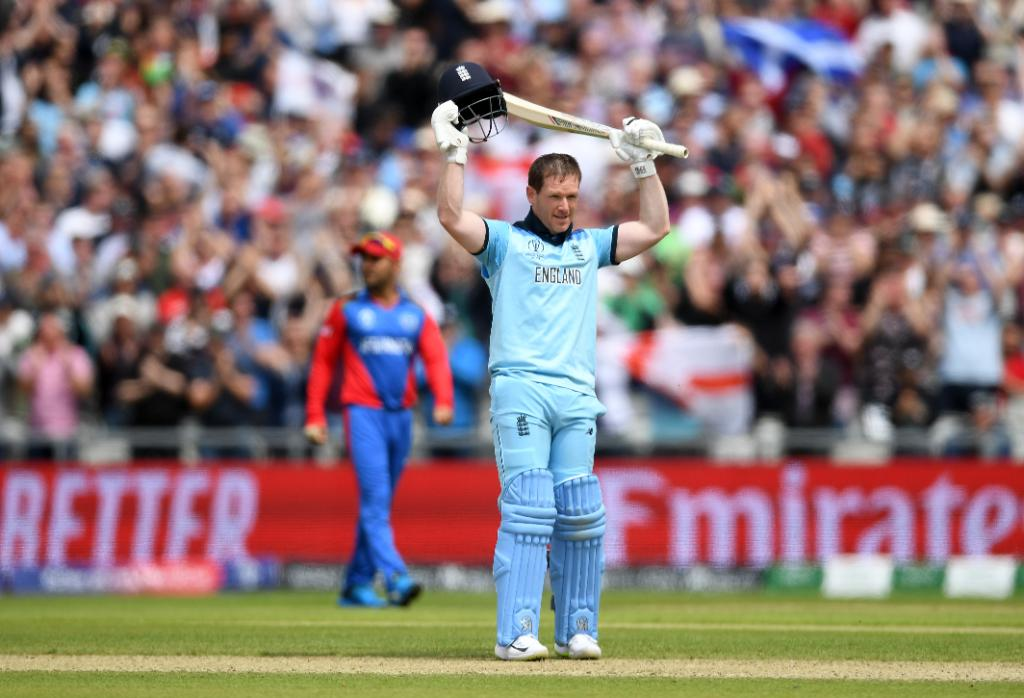 World Cup 2019: Debutants of the tournament 6