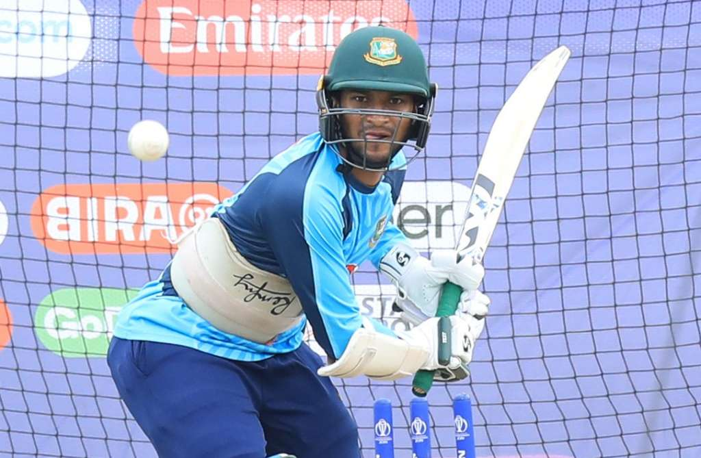 CWC 19: Enigmatic Shakib Al Hasan Has Been Most Valuable Player 2