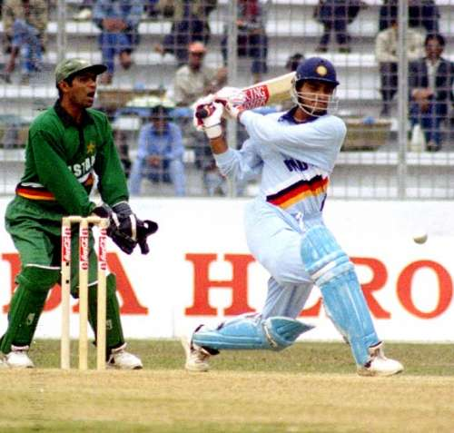 2019 World Cup: Best ODI matches between India and Pakistan 6