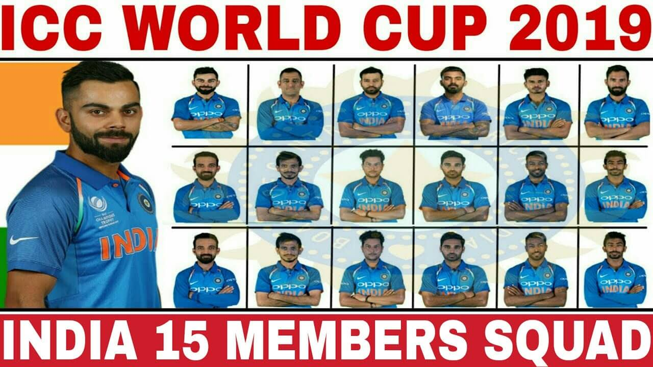 South Africa is dominating India in the World Cup, but this time it will not easy! 1
