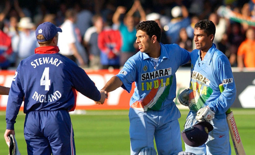 Tribute To Yuvraj Singh: A Look At His Best Career Moments 3