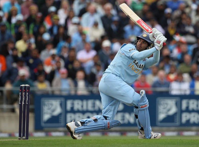 Tribute To Yuvraj Singh: A Look At His Best Career Moments 4