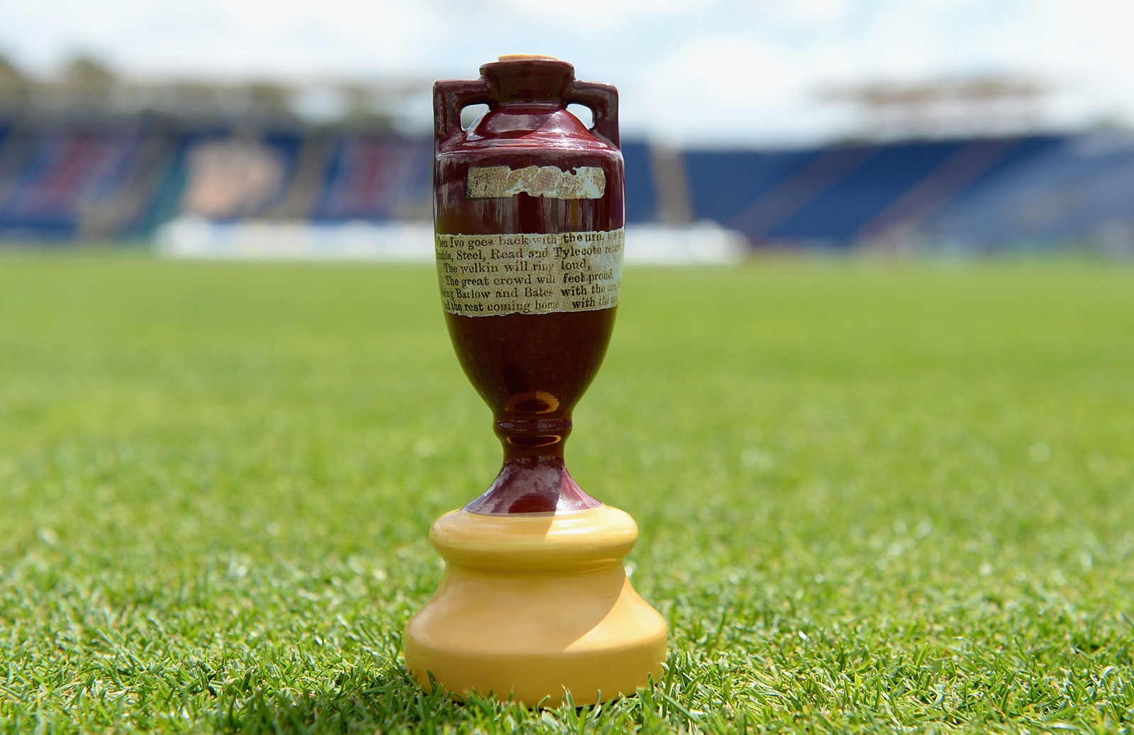 Ashes 2019