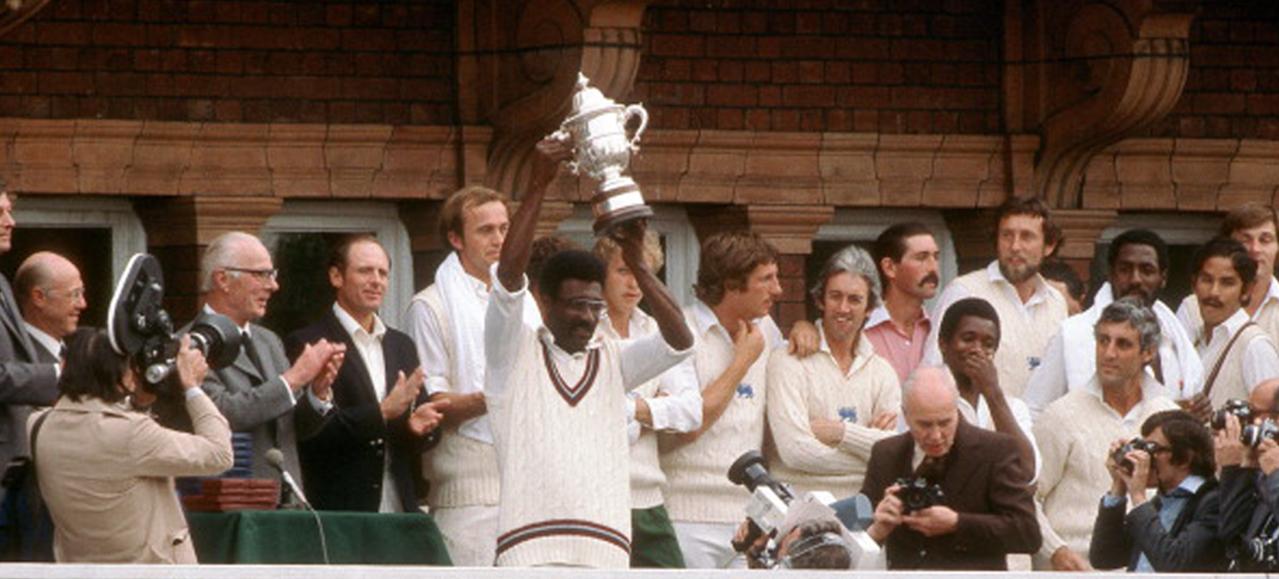 1979 World Cup Final